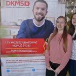 Fundacja DKMS nawołuje: musimy pomóc Kasi z Sierakowic! Zarejestruj się! [ZDJĘCIA]