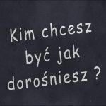 """Kim zostaną przedszkolaki z """"Bocianowa"""", gdy dorosną? """"Duże pytania, małe odpowiedzi"""""""