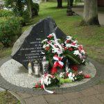 Kartuzy uczciły pamięć 74. rocznicę Powstania Warszawskiego