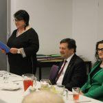 Spotkanie opłatkowo-noworoczne Komitetu Terenowego PiS w Kartuzach