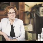 """Janina Kwiecień, Starosta Powiatu Kartuskiego – """"Na dywaniku"""" [17.10.2018]"""