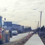 Gm. Żukowo. W Sulminie, Łapinie Kartuskim i Niestępowie zmodernizowane zostaną kolejne drogi