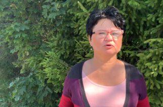 """Zgorzałe. Zyta Górna w Pomorskim Zespole ds. Kobiet: """"Chcę walczyć z mobbingiem…"""""""