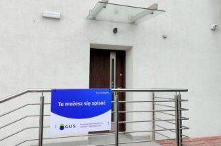 Żukowo. W sobotę w urzędzie gminy będzie można wziąć udział w spisie powszechnym