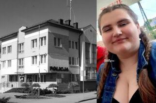 Gołubie Kaszubskie. Zaginęła 17-latka. Policja zaczęła poszukiwania